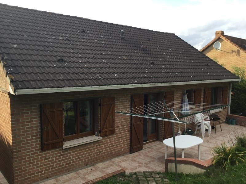Sale house / villa Anzin st aubin 240000€ - Picture 1