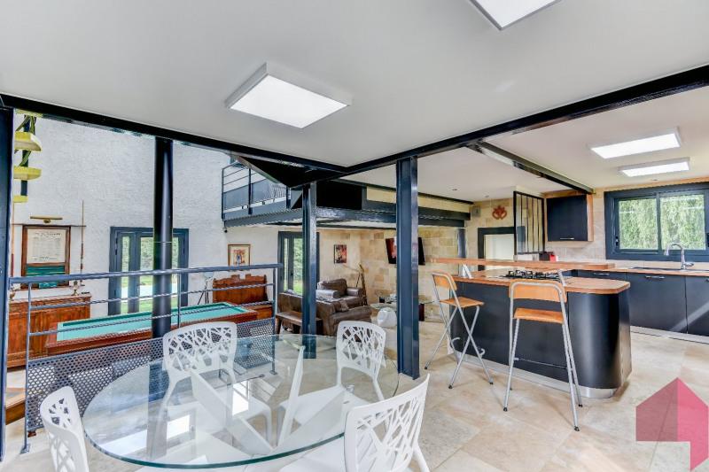 Vente maison / villa Lanta 470000€ - Photo 3