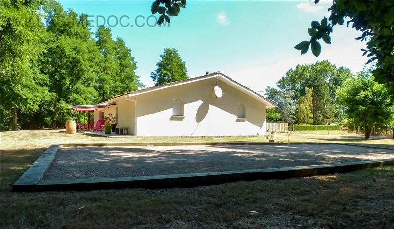 Sale house / villa Queyrac 242000€ - Picture 2