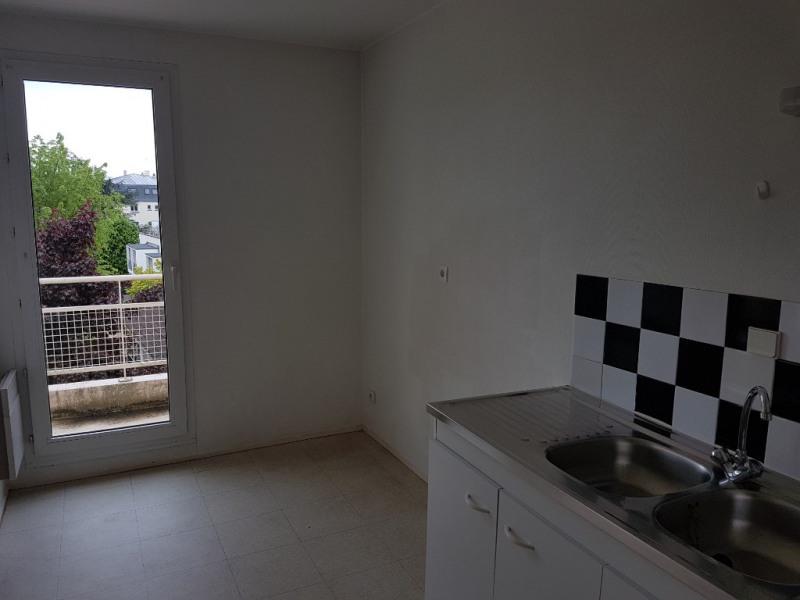 Vente appartement Melun 139500€ - Photo 2