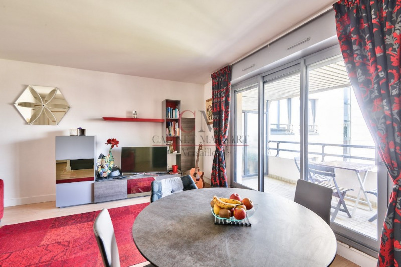 Verkoop  appartement Le chesnay 267750€ - Foto 1