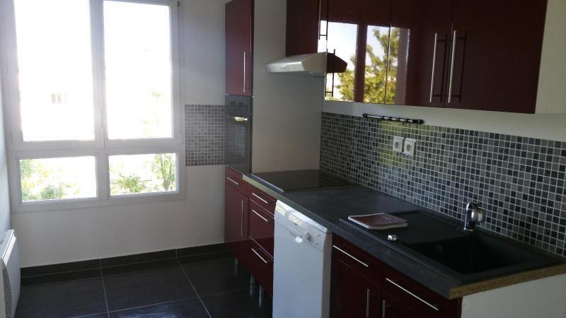 Sale apartment Montevrain 250000€ - Picture 3
