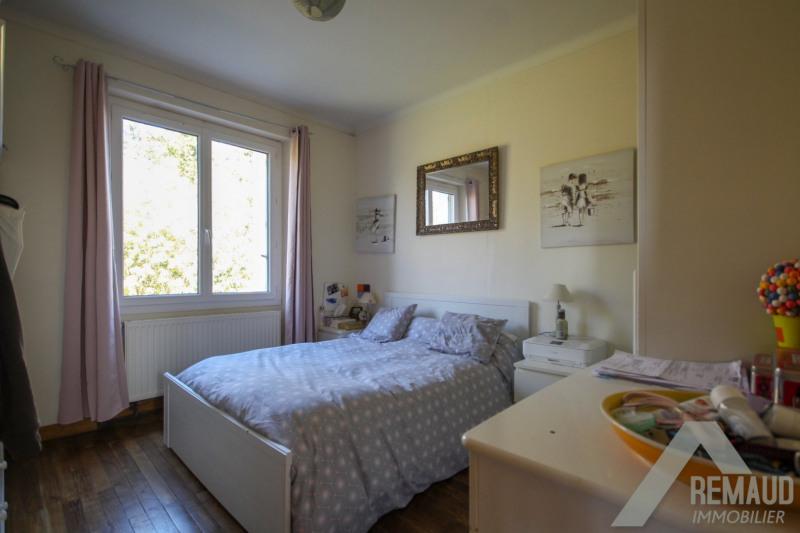 Sale house / villa Apremont 163940€ - Picture 5