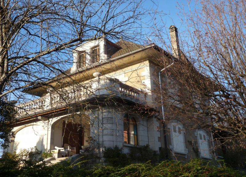 Vente de prestige maison / villa Viuz-en-sallaz 850000€ - Photo 3