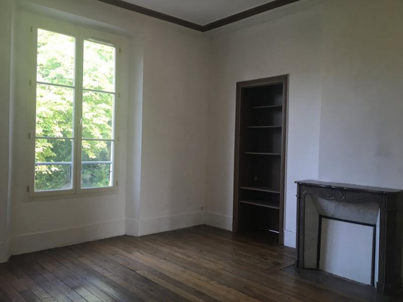Rental apartment Boissy-sous-saint-yon 912€ CC - Picture 1