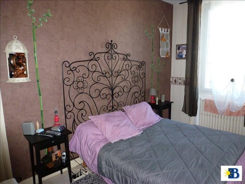 Vente maison / villa Chatellerault 132500€ - Photo 6