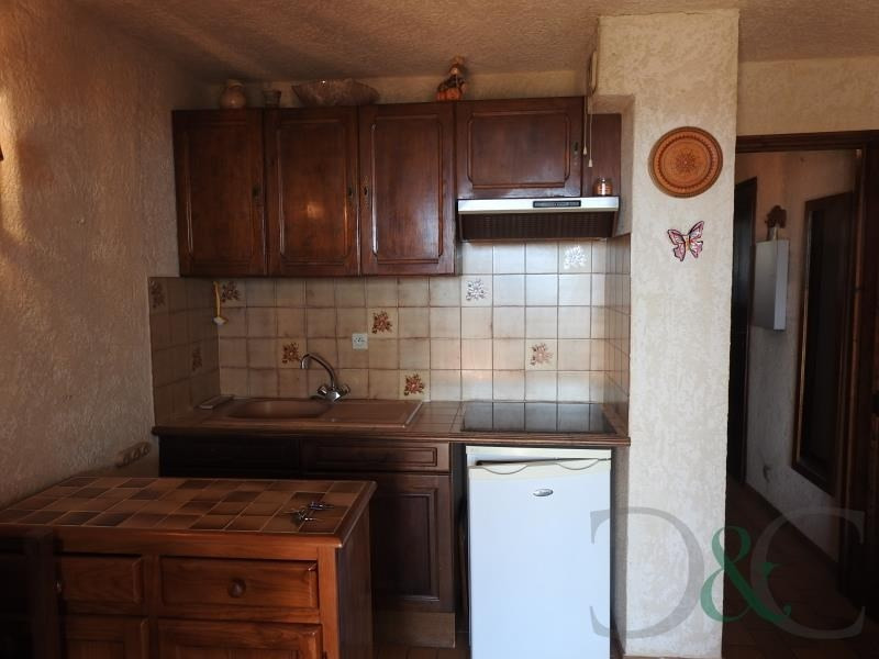 Vente de prestige appartement Bormes les mimosas 150 000€ - Photo 5