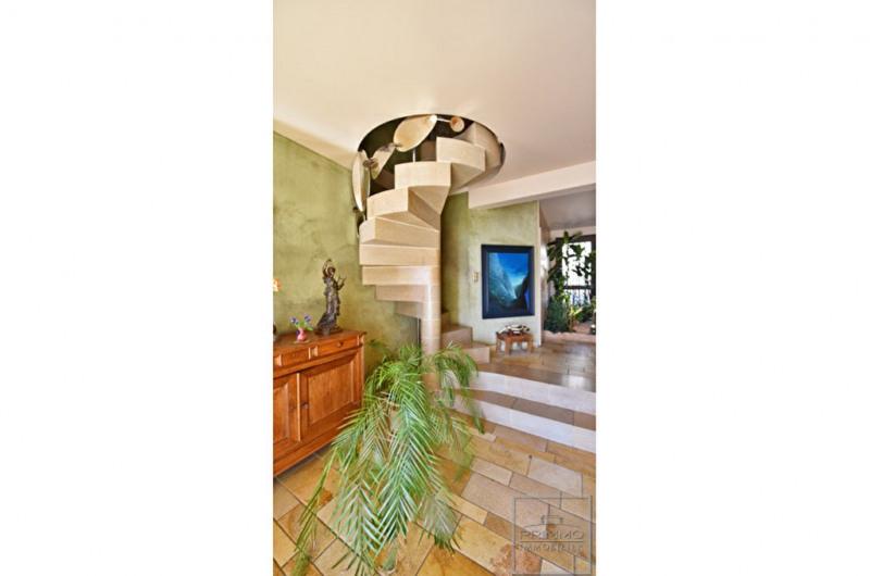 Vente de prestige maison / villa Poleymieux au mont d or 980000€ - Photo 9