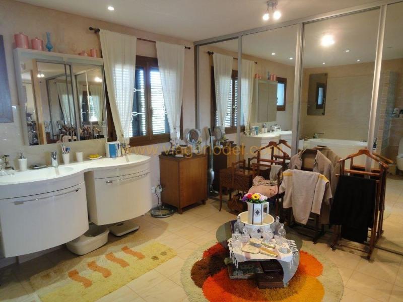 Lijfrente  huis Fréjus 85000€ - Foto 4