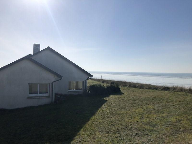 Venta  casa St remy des landes 422500€ - Fotografía 2