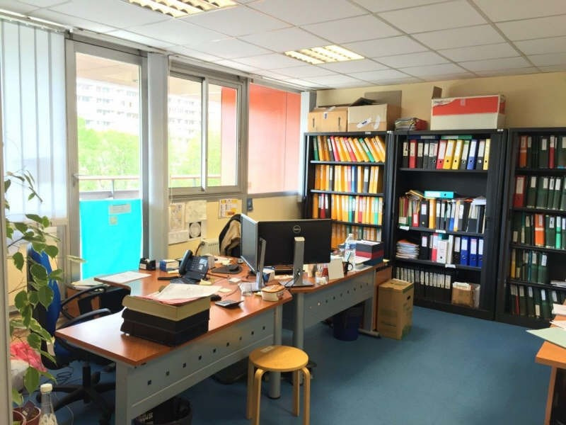 Location bureau Nanterre 3 833€ HT/HC - Photo 2