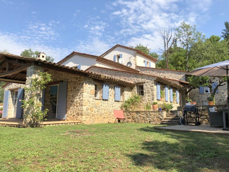 Deluxe sale house / villa Montauroux 990000€ - Picture 20