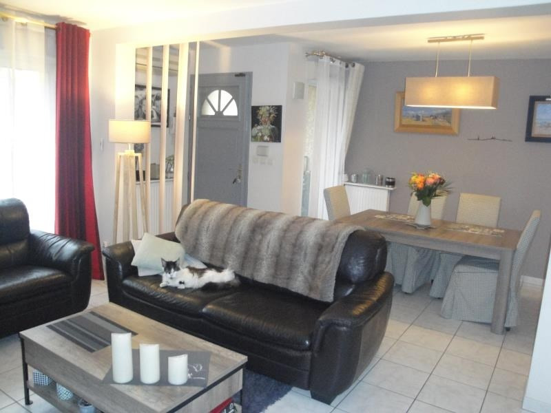Sale house / villa Colombes 450 000€ - Picture 2