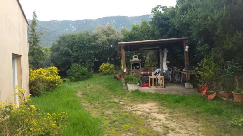 Vente de prestige maison / villa Cuttoli corticchiato 593600€ - Photo 16