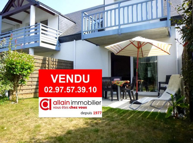 Vendita casa Saint philibert 162190€ - Fotografia 1