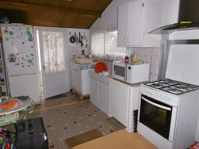 Vente maison / villa Saint julien des landes 126 500€ - Photo 3