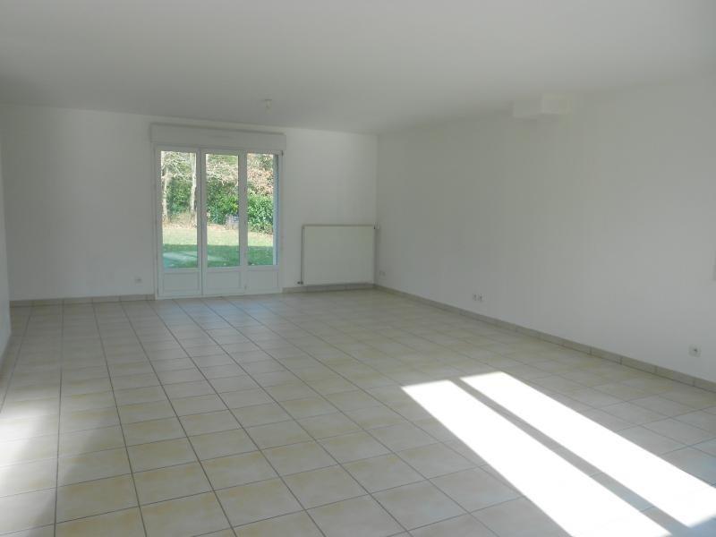 Rental house / villa St ouen 800€ CC - Picture 3