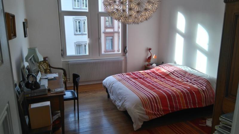 Rental apartment Strasbourg 900€ CC - Picture 5