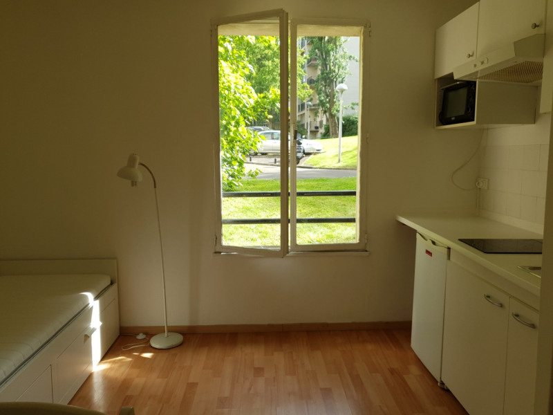 Rental apartment Sceaux 495€ CC - Picture 6