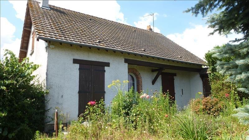 Vente maison / villa Bonnee 134700€ - Photo 1