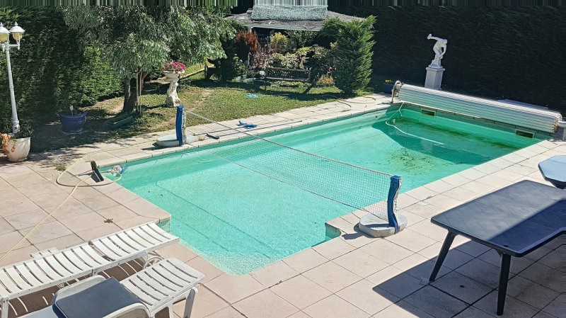 Verkoop  huis Craponne 470000€ - Foto 2