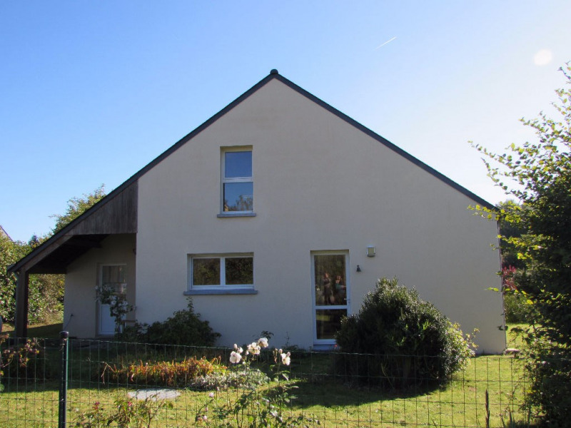 Sale house / villa Carbay 162440€ - Picture 1