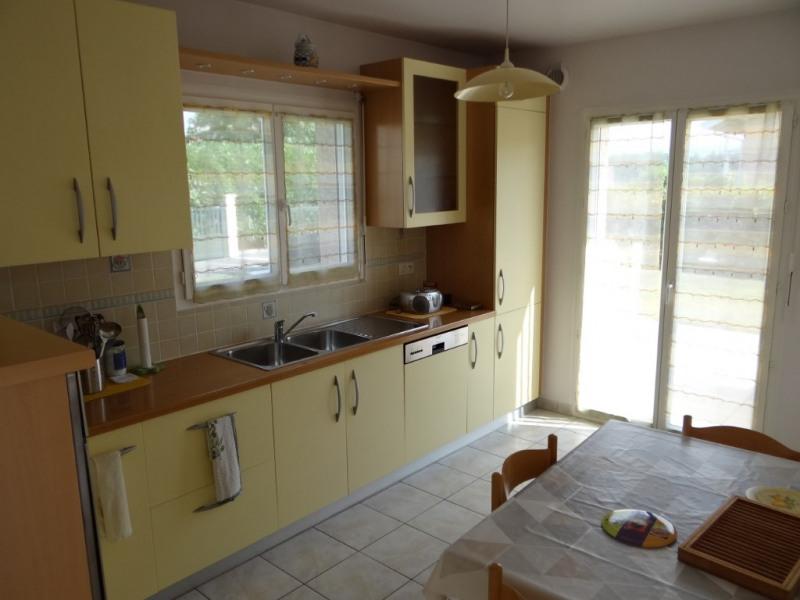 Venta  casa Vetraz monthoux 499500€ - Fotografía 7