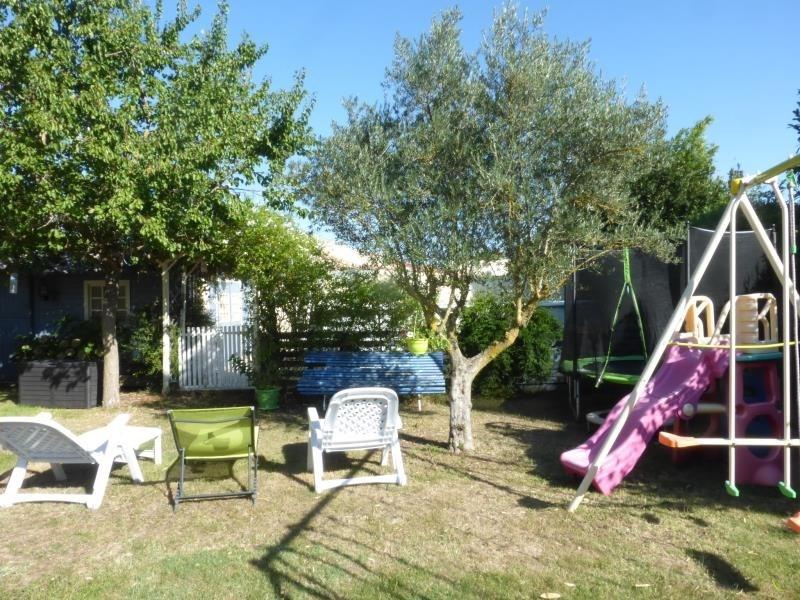 Vente maison / villa Tonnay charente 299250€ - Photo 3