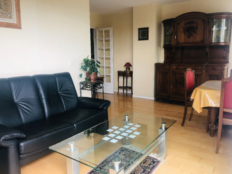Vente appartement Asnieres sur seine 516 000€ - Photo 2