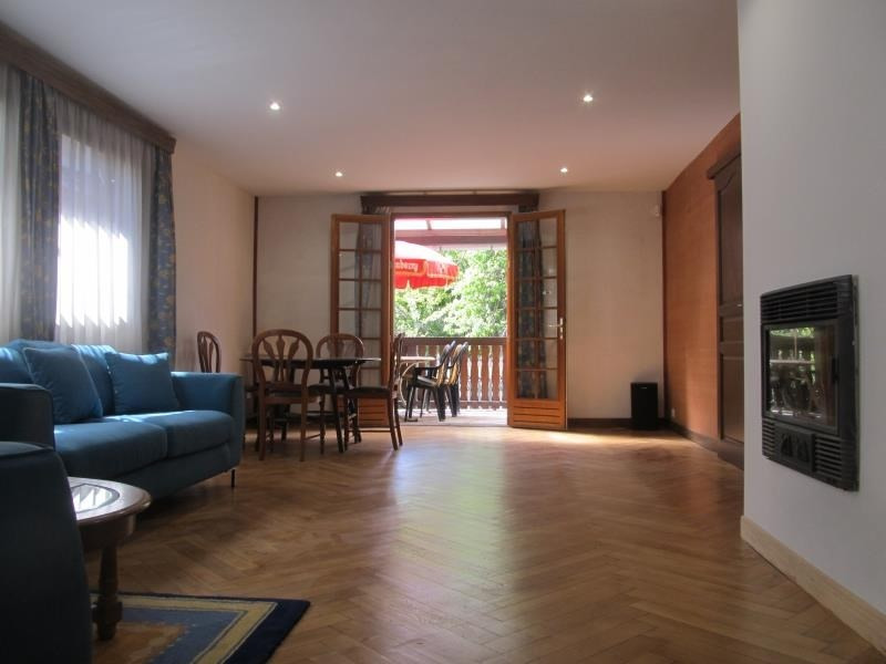 Vente maison / villa Strasbourg 535 000€ - Photo 10