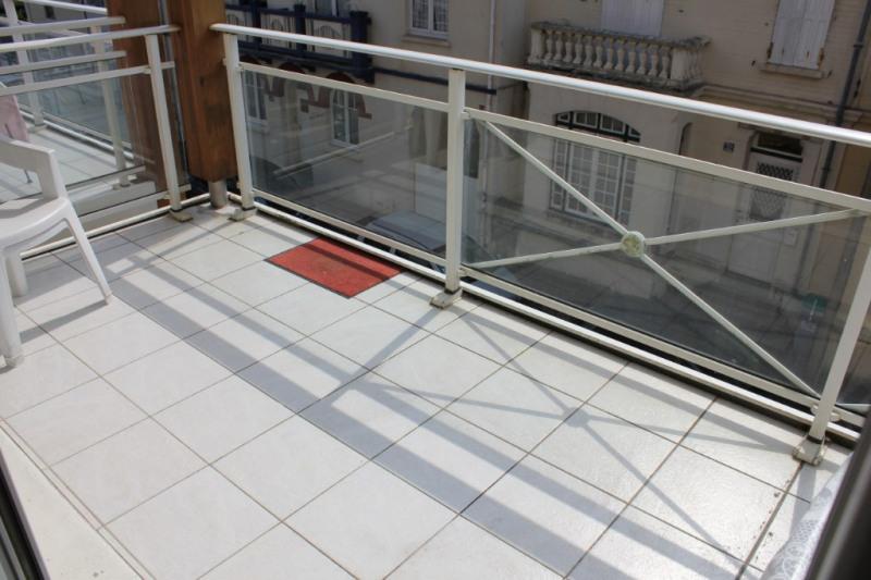 Sale apartment Le touquet paris plage 296800€ - Picture 5