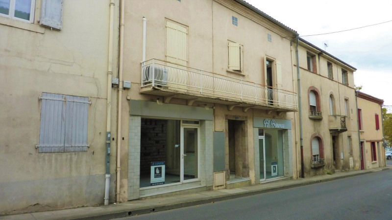 Sale building Carmaux 149 700€ - Picture 1