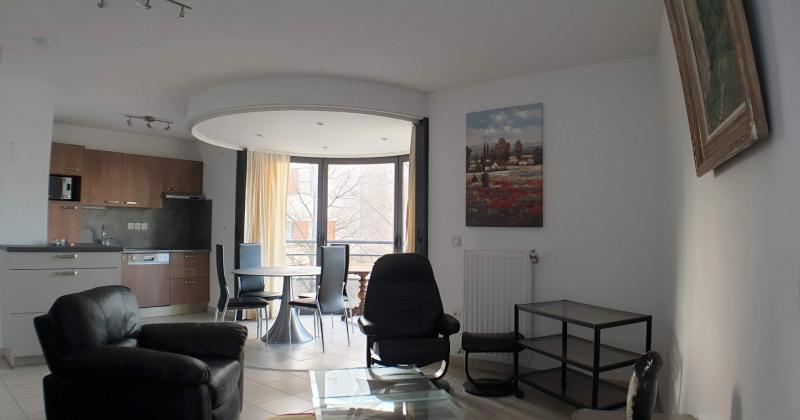 Appartement Mions 3 pièce (s) 68.30 m²