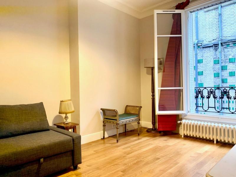Affitto appartamento Paris 15ème 4300€ CC - Fotografia 14