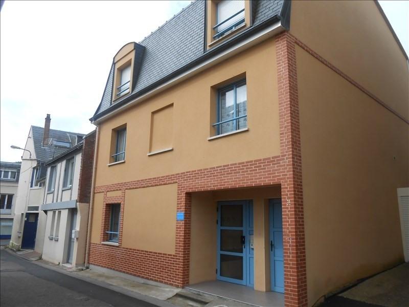 Produit d'investissement immeuble Montivilliers 435000€ - Photo 1