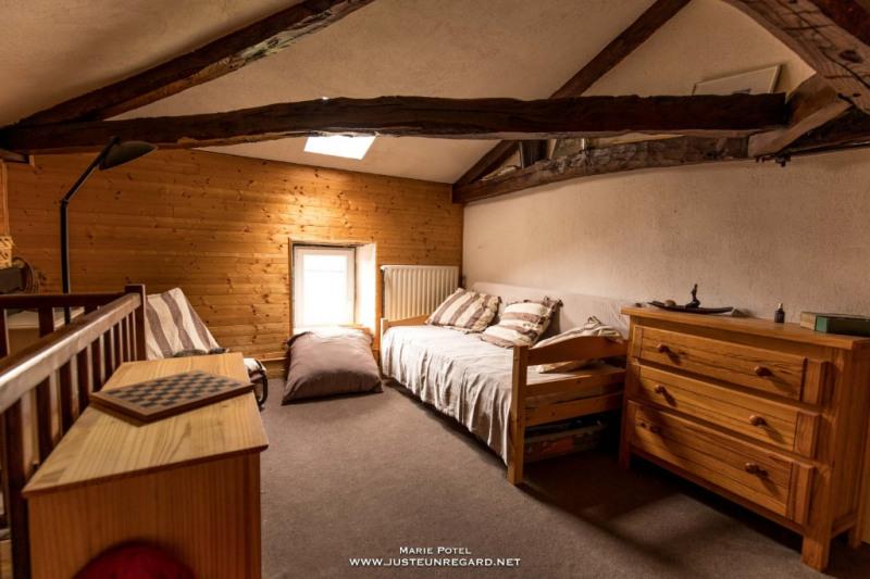 Vente maison / villa Sainte marie de vaux 209000€ - Photo 9