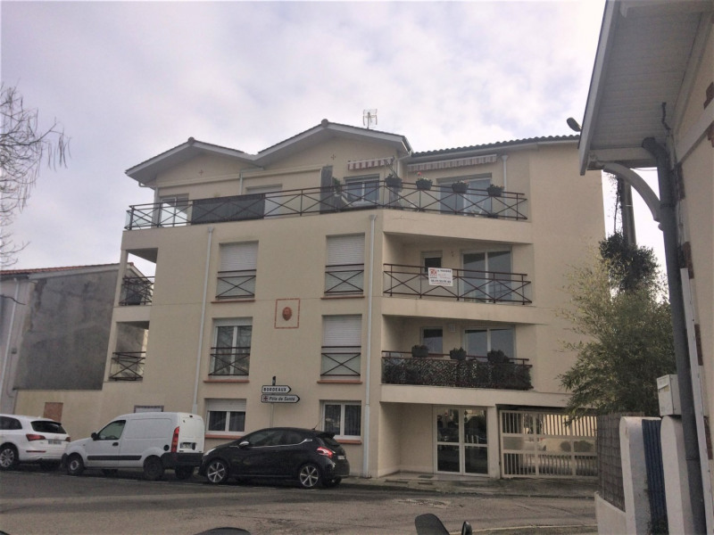 Vente appartement La teste de buch 242 000€ - Photo 1