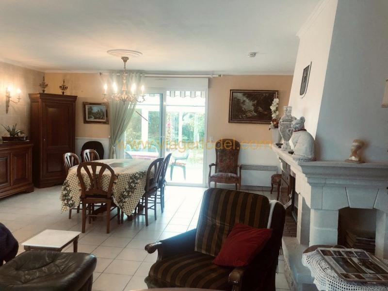 Lijfrente  huis Cabourg 136750€ - Foto 4