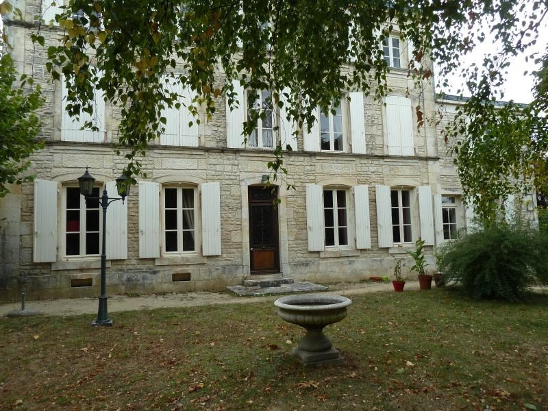 Vente maison / villa Niort 397 280€ - Photo 3
