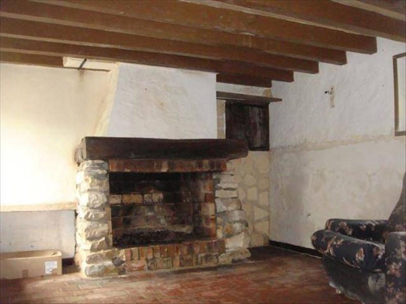Vente maison / villa St amand en puisaye 56000€ - Photo 3