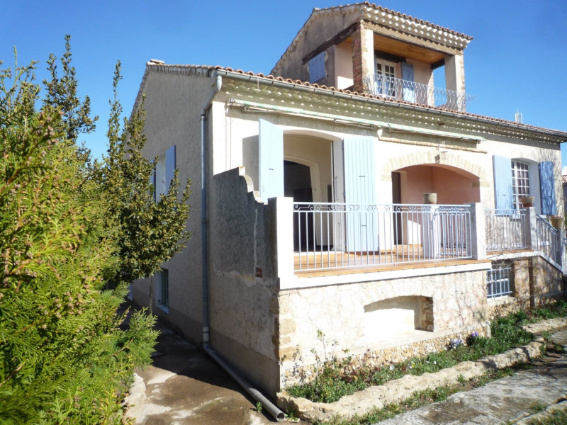 Sale house / villa Orange 238 000€ - Picture 1