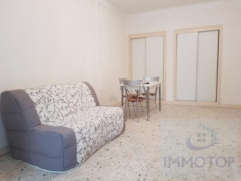 Vente appartement Menton 159000€ - Photo 6