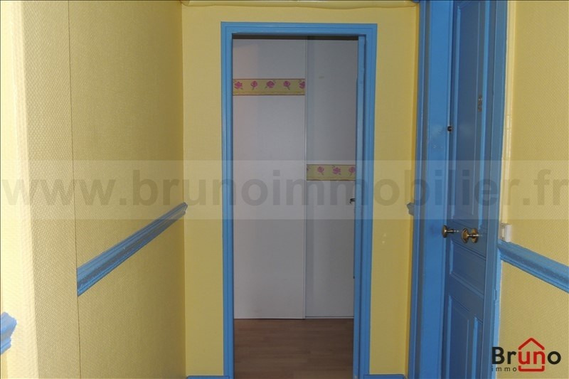 Revenda apartamento Le crotoy 88000€ - Fotografia 13