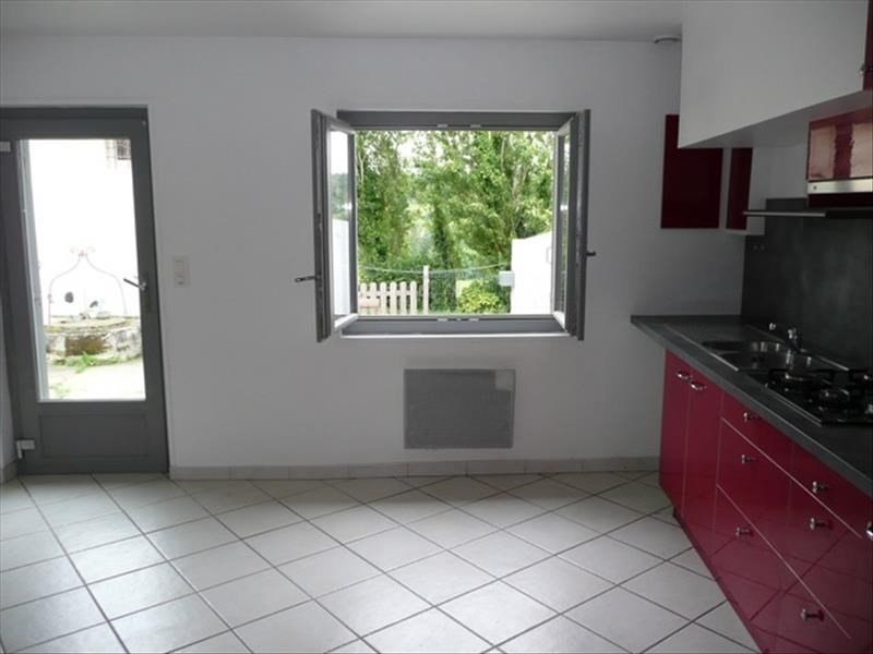 Vente maison / villa Libourne 129 000€ - Photo 3