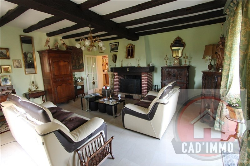 Vente maison / villa Queyssac 306 000€ - Photo 3