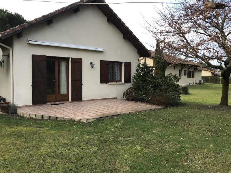 Sale house / villa Mimizan 420000€ - Picture 6