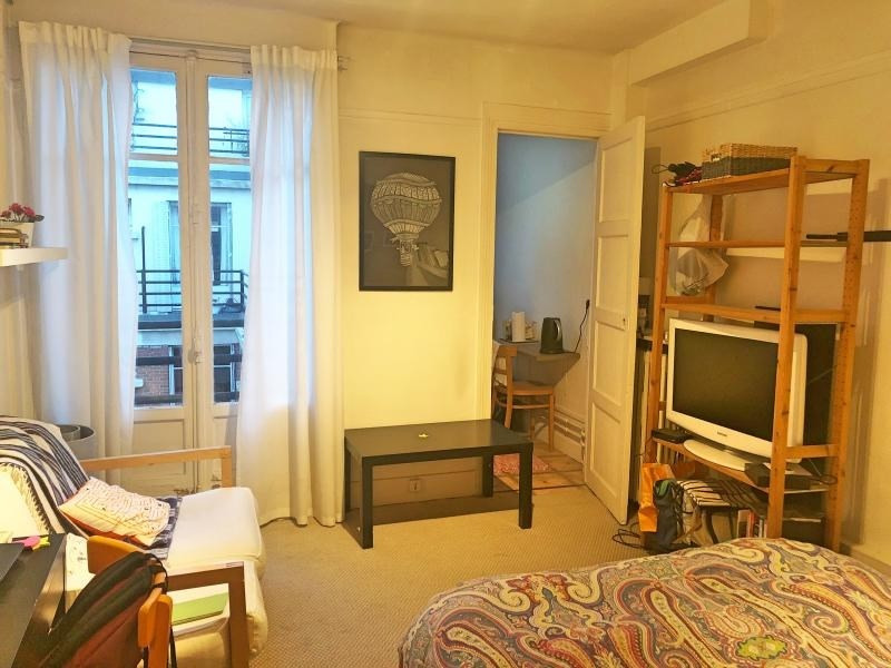 Vente appartement Paris 9ème 305 000€ - Photo 1