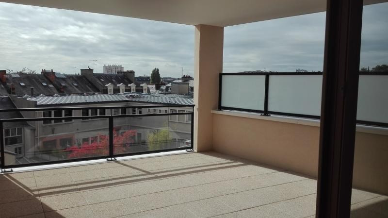 Vente appartement Le mans 309 000€ - Photo 1