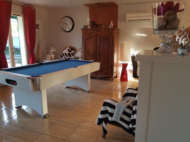 Vente maison / villa Labarde 336000€ - Photo 4
