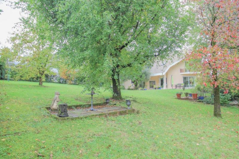 Deluxe sale house / villa Brison saint innocent 735000€ - Picture 12